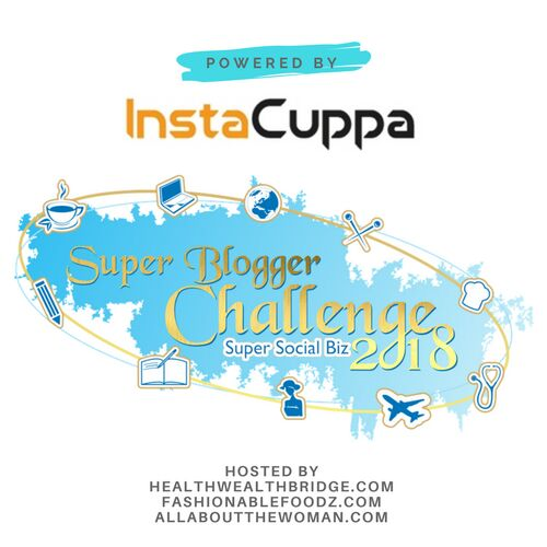 superbloggingchallenge2018